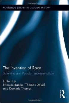 The Invention of Race